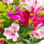 Mother's Day Flowers by Gilmore's Flower Shop