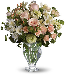 Anything for You by Teleflora from Gilmore's Flower Shop in East Providence, RI